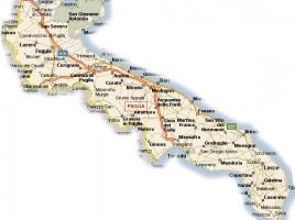 Cartina-puglia