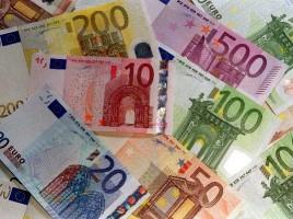 Der Euro kommt: Ab 1. Januar 2002 offizielles Zahlungsmittel