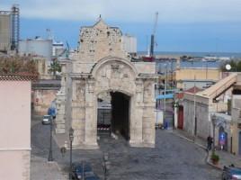 Barletta, centro storico