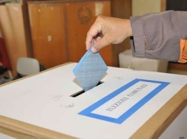 elezioni urna