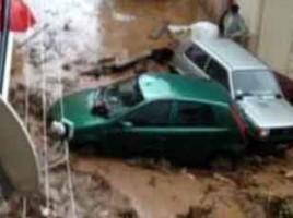 san marco in lamis alluvione