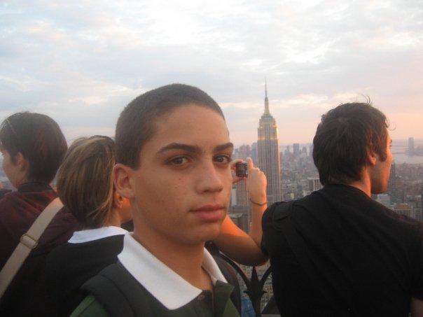 Luca Convertini, 19enne di Cisternino, morto per un edema ...