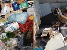 policlinico di bari rifiuti pericolosi