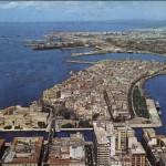 L'Isola Città Vecchia di Taranto