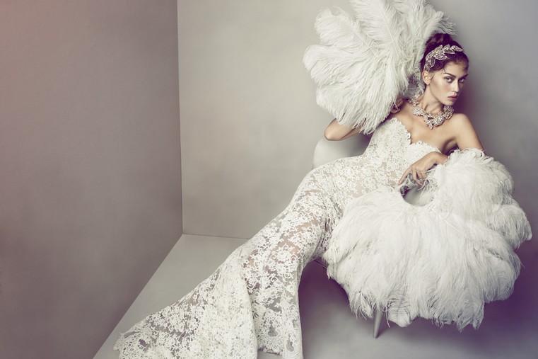 Errico maria outlet abiti da sposa