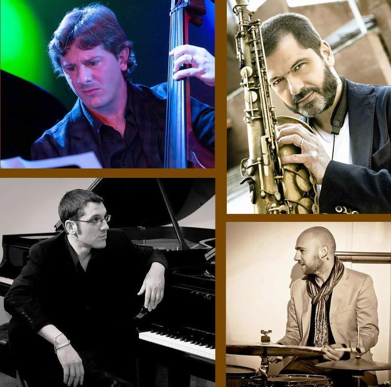 Francesco-Angiuli-Quartet