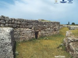 Facebook Foto Mura Messapiche Parco Archeologico Manduria