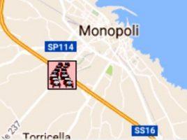 monopoli incidente cciss
