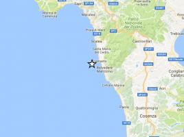 terremoto diamante