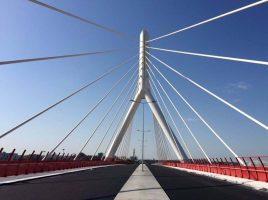 bari ponte aperto ieri