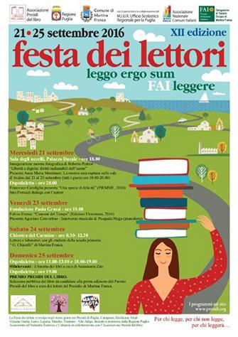 Festa dei Lettori
