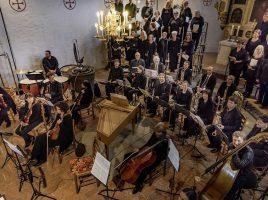 Schöneberger Kammerorchester