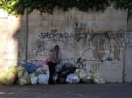 lecce raccolta rifiuti