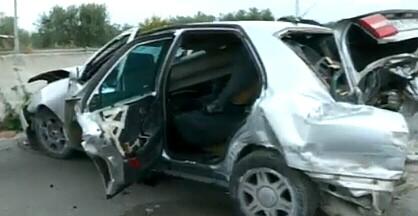 Schianto a 200 all'ora, morti due ragazzi di Cerignola. Fuggivano dai carabinieri