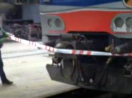 treno trnitalia sequestrato