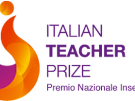 italian teacher prize