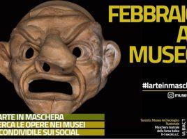 L'Arte in maschera_MArTA