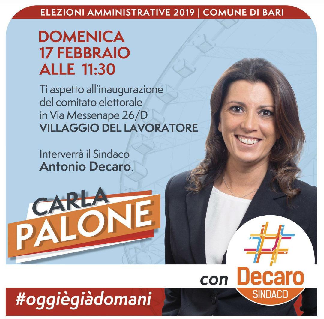 Carla Palone