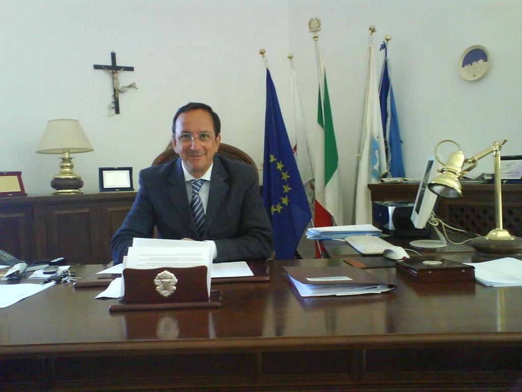 franco ancona ufficio sindaco