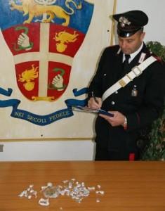 carabinieri adelfia