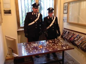 carabinieri sammichele