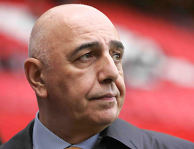 galliani adriano