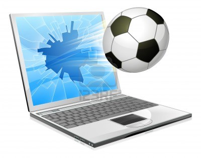 pallone computer