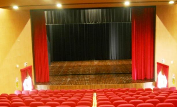 teatro grassi cisternino