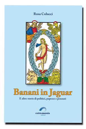banani in jaguar