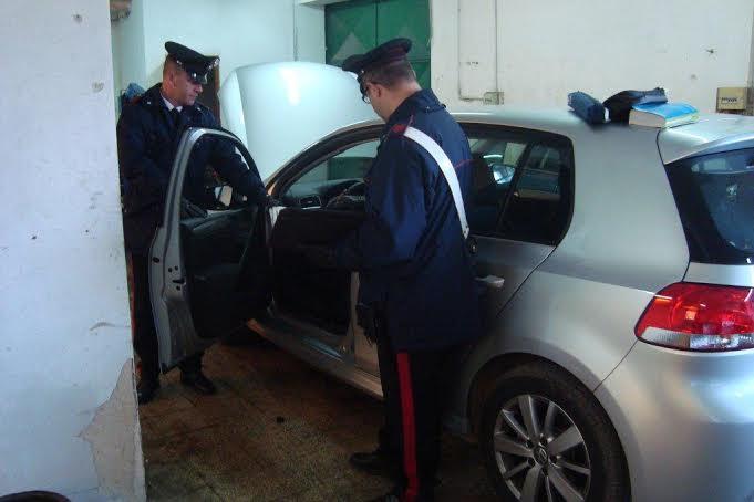 canosa carabinieri 1