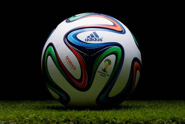 pallone mondiali 2014