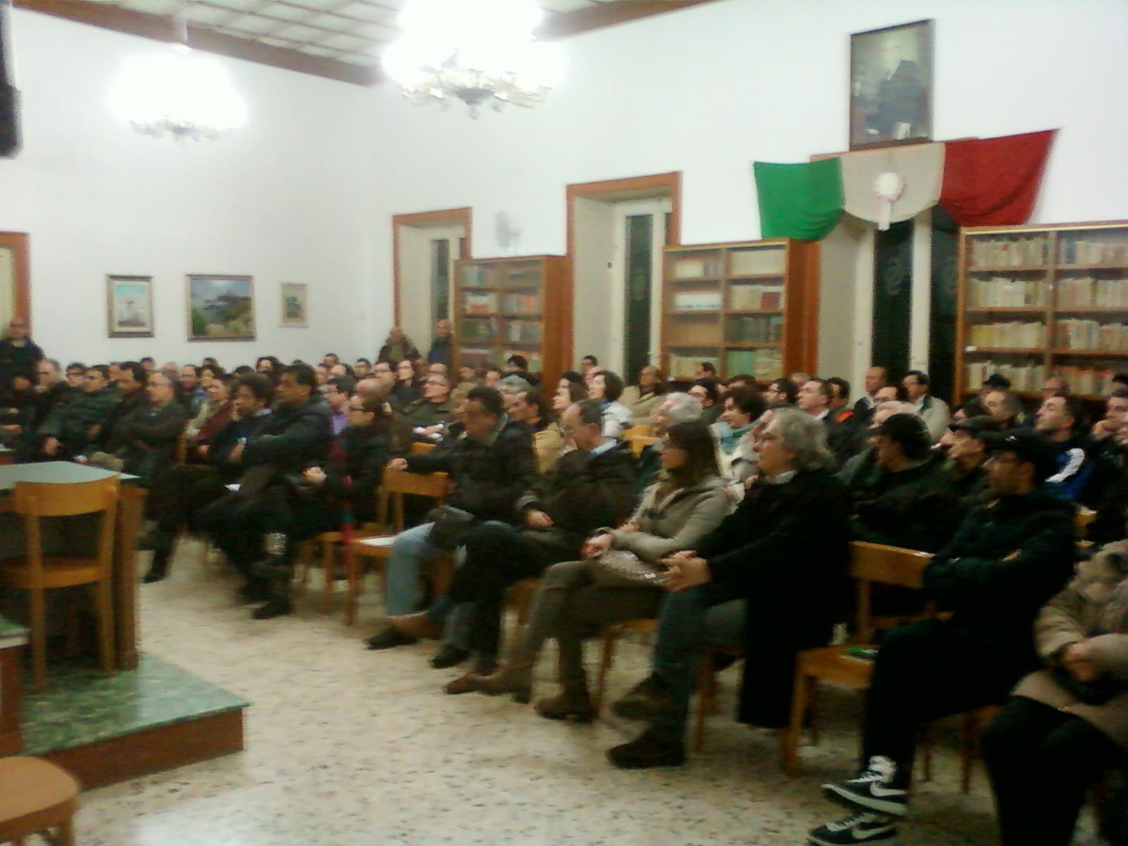 assemblea centro storico