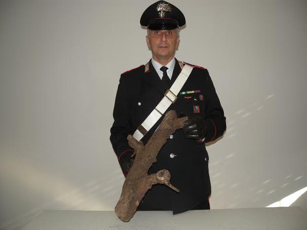 carabinieri palagiano