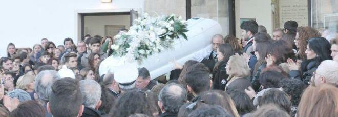 funerali andrea