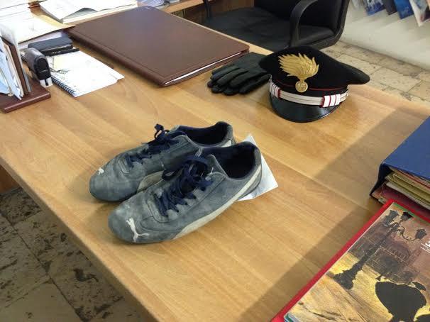 scarpe palagianello