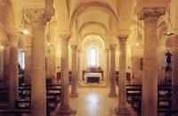 chiesa di santa maria de dioniso