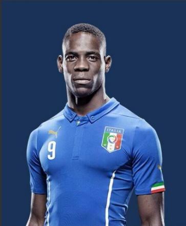 maglia italia 2