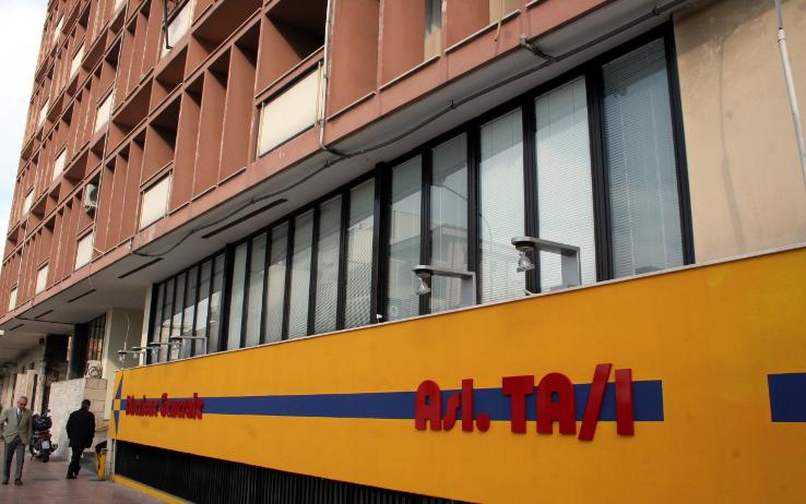 Corona virus: 271 attualmente ricoverati fra Taranto e provincia, sette decessi in un giorno Comunicazione Asl