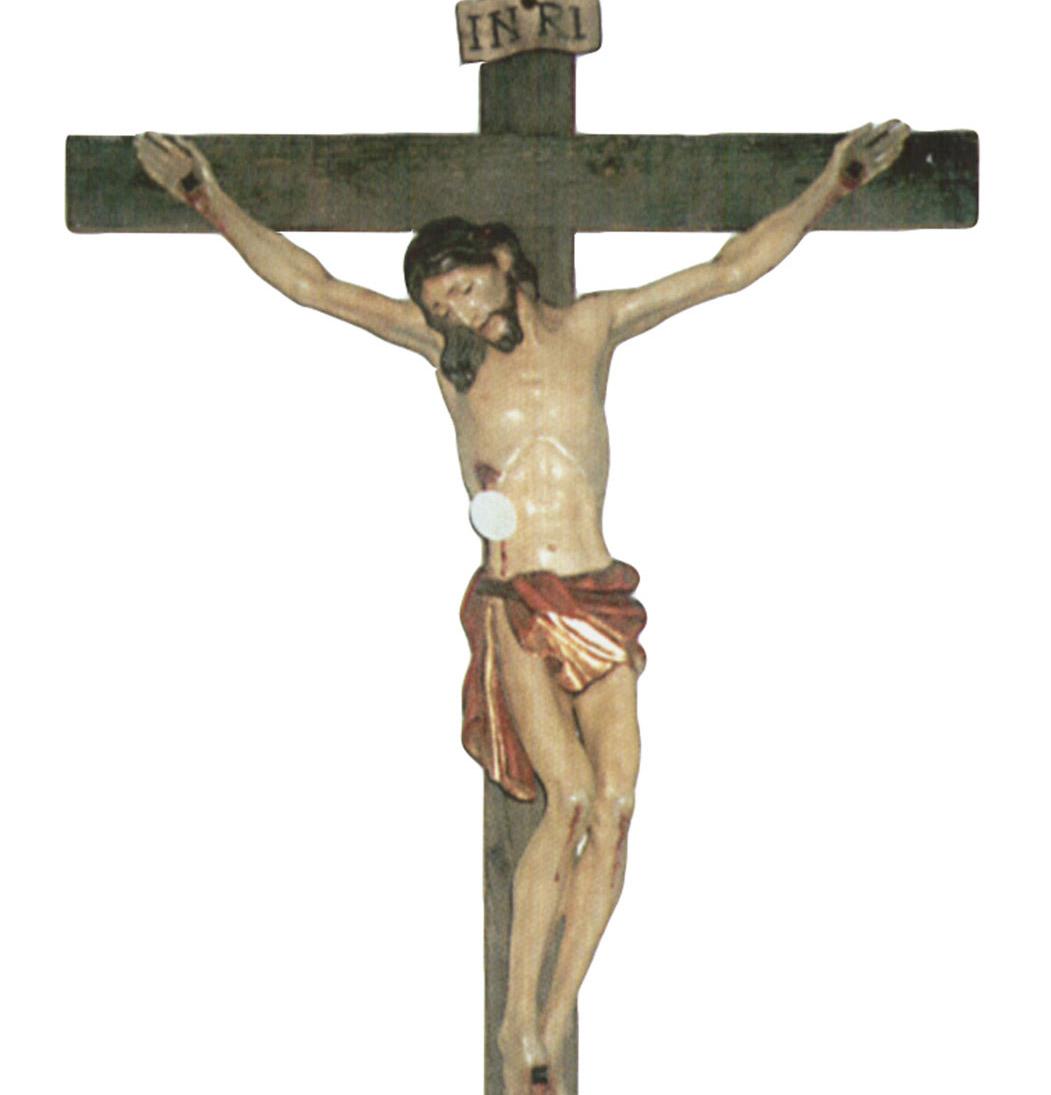 crocifisso 1