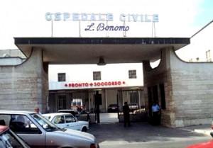 ospedale andria