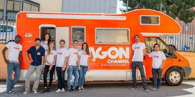 agon channel