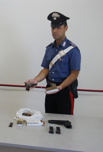 foto arresto MARTUCCI Domenico