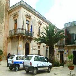 Carovigno Municipio