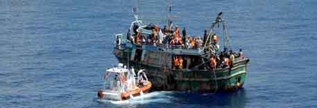 barcone migranti 1
