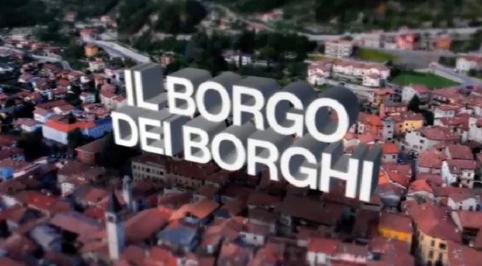 logo Il Borgo dei Borghi