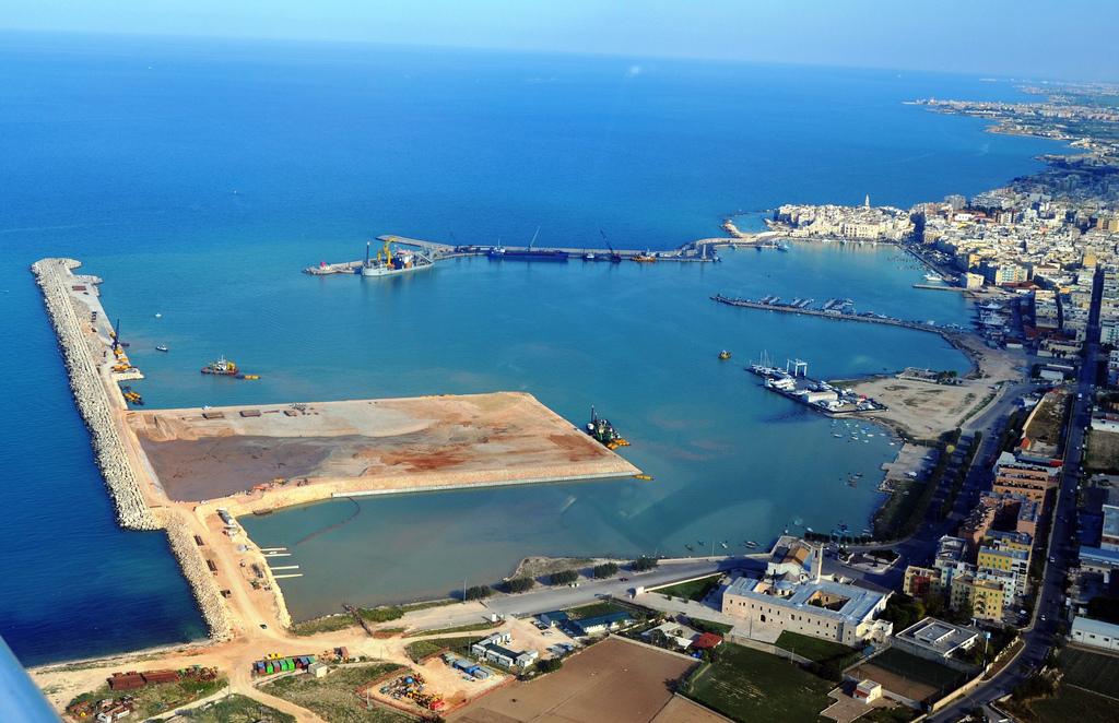 molfetta porto