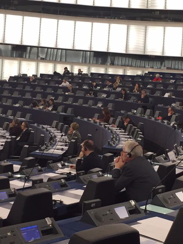 parla renzi parlamento europeo 2