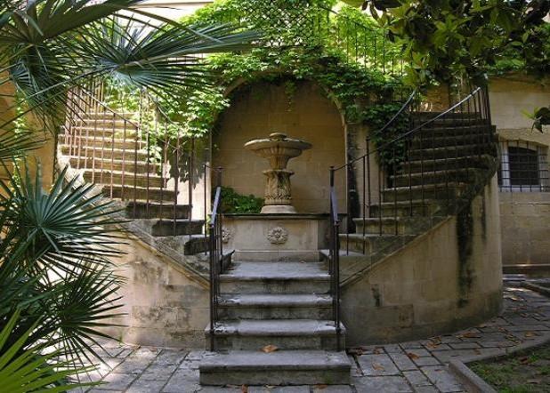 Palazzo Apostolico Orsini Lecce 618x442