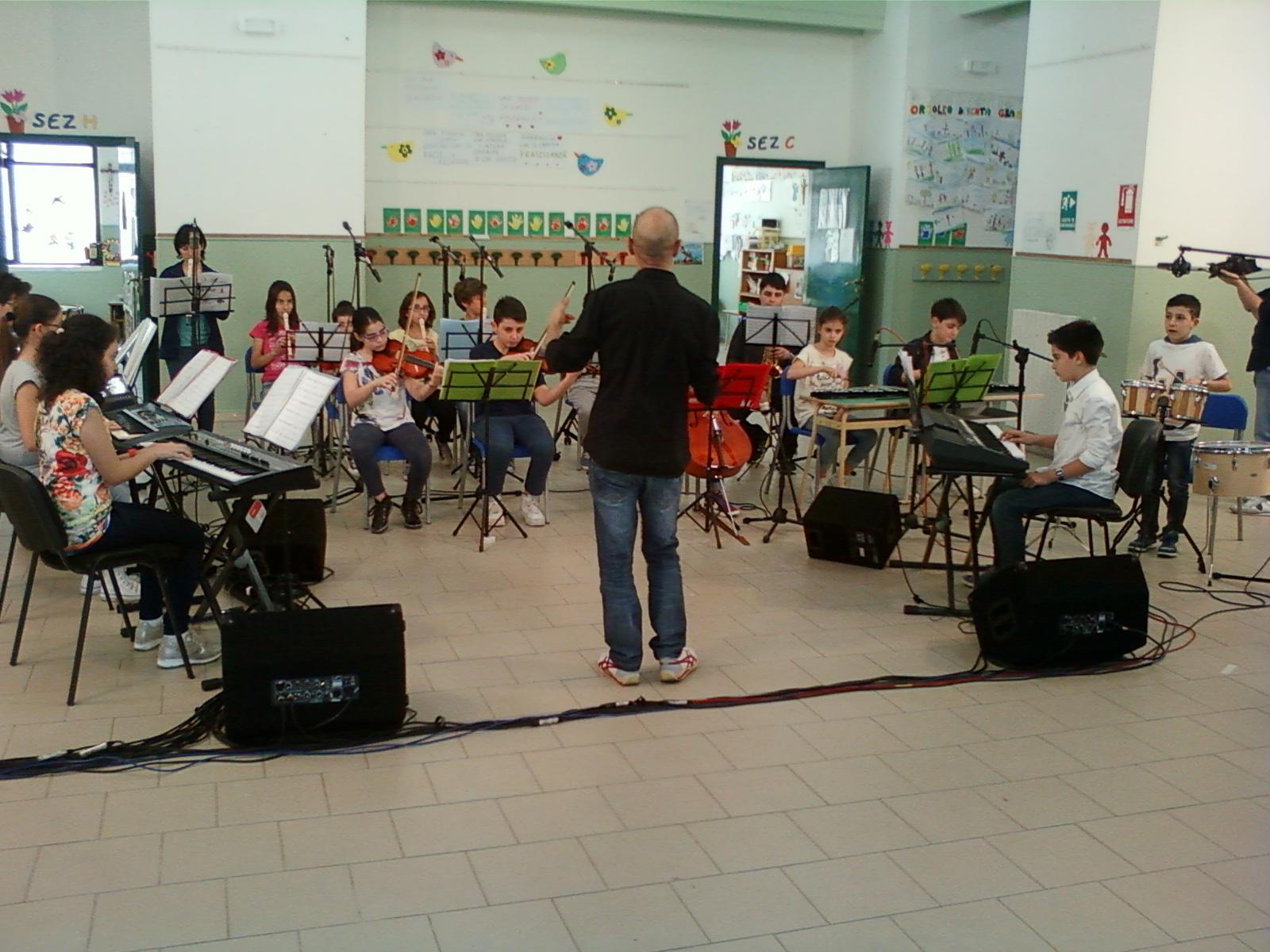 orchestra Giovanni XXIII