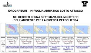 mappa decreti